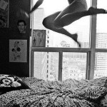 Saltare sul letto