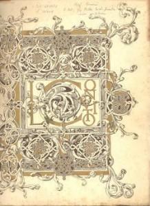 Il convito - Fregio -Giuseppe Cellini