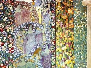 La primavera classica - Galileo Chini