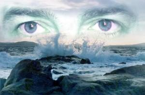 """L'uomo e il mare """" Charles Baudlaire"""