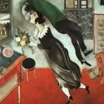 chagall3 - il compleanno