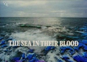 the sea in thei blood