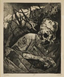 08_-Otto-Dix-Cadavere-sul-filo-spinato-Fiandre-1924-acquaforte-cm30x243