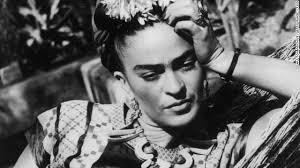 Frida Kahlo - intensa artista non solo del pennello ma anche della penna