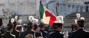 Celebrazione del Giorno dell'Unità Nazionale e Giornata delle Forze Armate