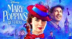 MARY POPPINS E LE SUE